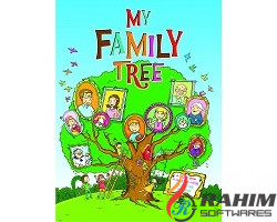 My Family Tree 8.9.6 Free Download