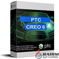 PTC Creo 6.0 Free Download 64 Bit