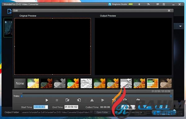 WonderFox DVD Video Converter 17.3