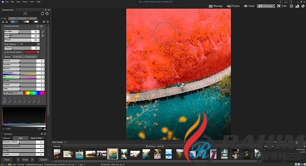 ACDSee Photo Studio Ultimate 2020 download