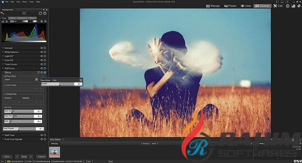 ACDSee Photo Studio Ultimate 2020 free download v13.0