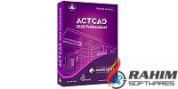 ActCAD Professional 2020 Download