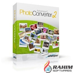 Ashampoo Photo Converter 2.0 Free Download