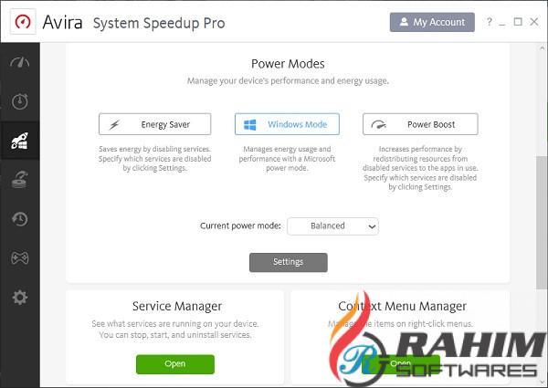 Avira System Speedup Pro 6.1 Free Download