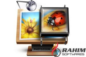 Benvista PhotoZoom Pro 8.0.4 Portable Free Download
