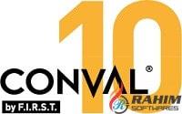 CONVAL 10.5.1 Free Download