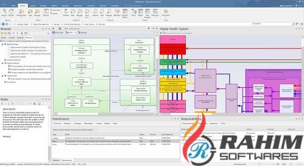 Download Download Sparx Systems Enterprise Architect 15.0.1509