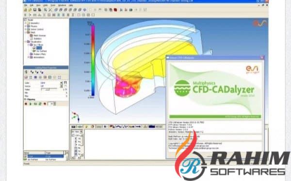 ESI CFD Advanced 2014.0 Free Download