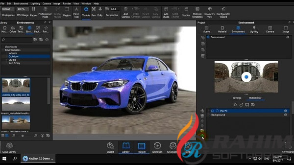 KeyShot Pro 8.2 Free Download For Windows