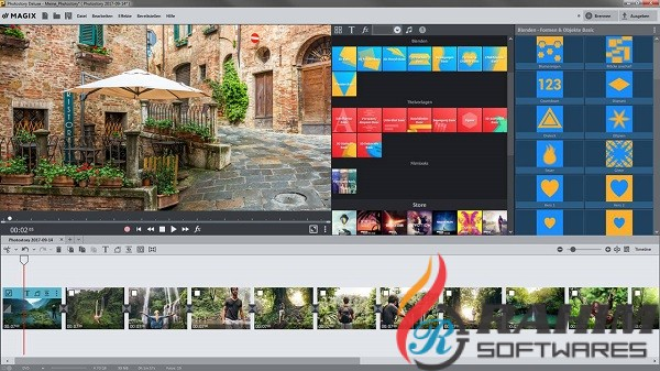 MAGIX Photostory 2019 Deluxe 18.1.3.32-P2P Free Download