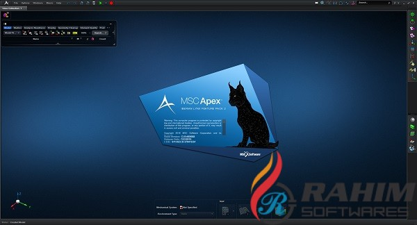 MSC Apex Iberian Lynx Feature Pack 2 Free Download