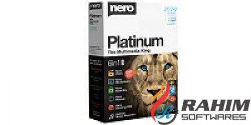Nero Platinum 2020 Review.Nero Platinum 2020 Suite V22 0 Free Download
