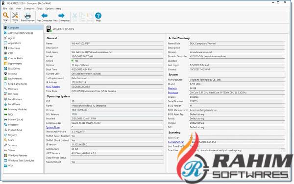 PDQ Inventory 18.0.21.0 Enterprise Free Download