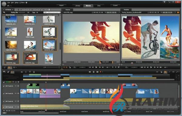 Pinnacle Studio Ultimate 23 Download