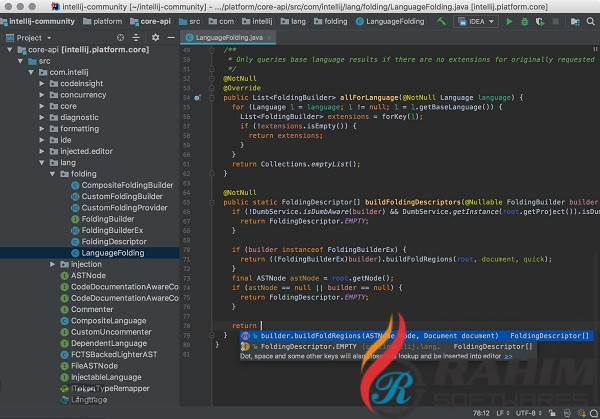PyCharm Professional 2019.2.1 Free Download