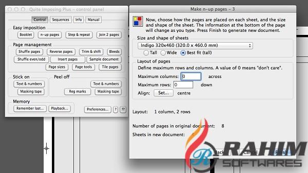 Quite Imposing Plus 4 Free Download