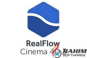 RealFlow 10.5.3 Free Download