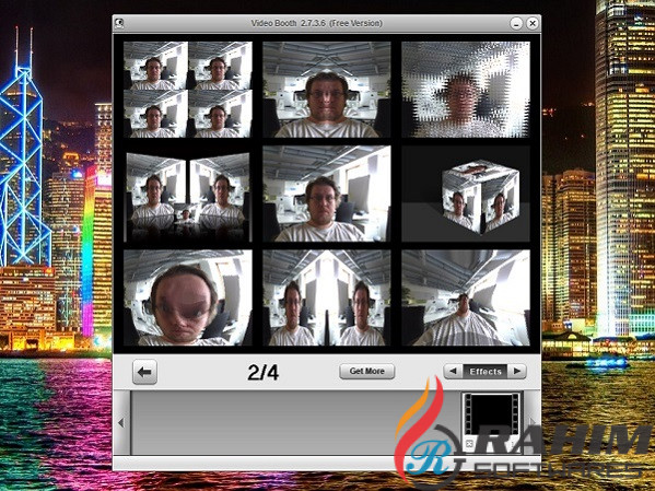 Video Booth Pro Software Free Download