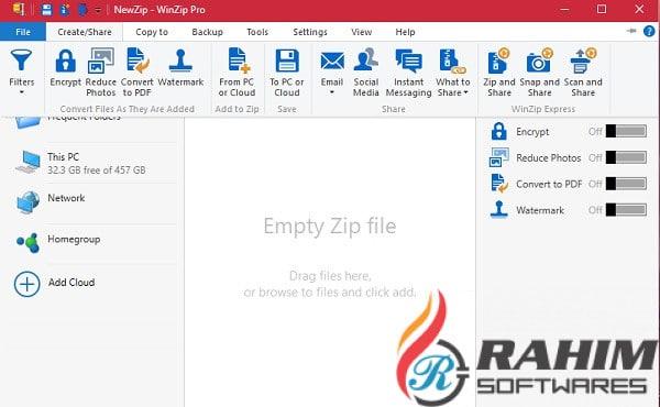 WinZip Pro 24 Download