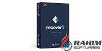 Wondershare Recoverit Ultimate 8 Download
