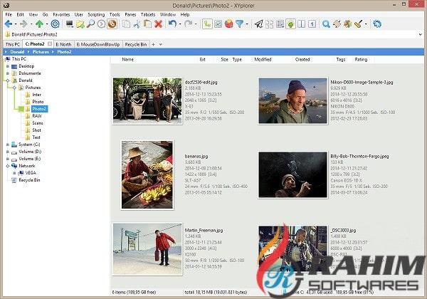 XYplorer Pro 20.40 Free Download