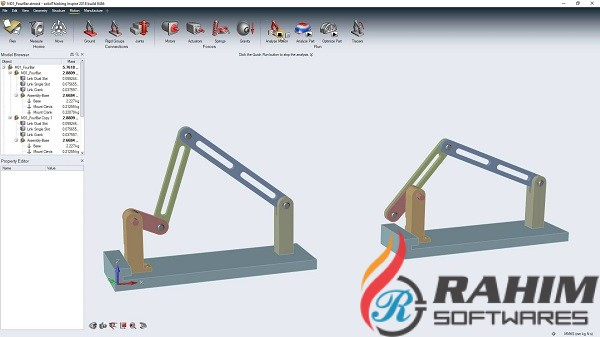 solidThinking Inspire Suite 2019 Free Download