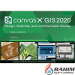 Canvas X GIS 2020 Free Download
