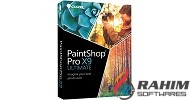 Corel PaintShop Pro X9 v19 Free Download