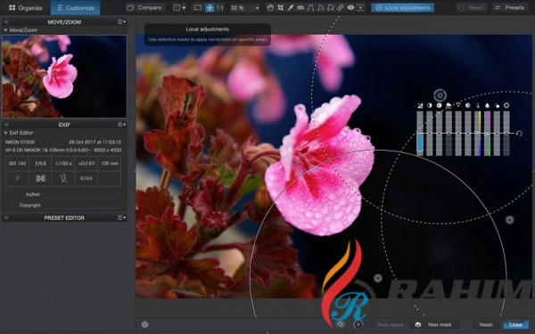 DxO PhotoLab 2.3.1 Elite Portable Free Download