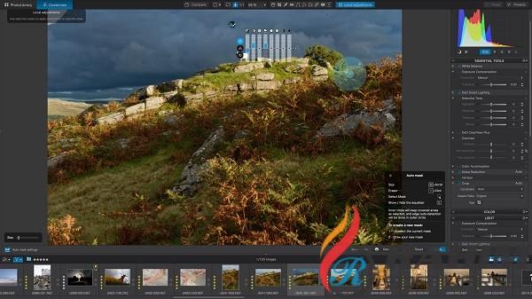 DxO PhotoLab 2.3.1 Elite Portable Free Download