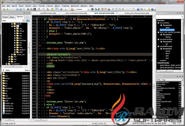 IDM UltraEdit 26.2 Free Download