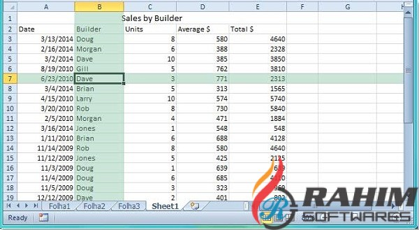 Kutools for Excel 21 Free Download