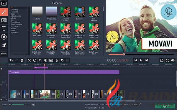 Movavi Video Suite 20 Free Download 64 Bit