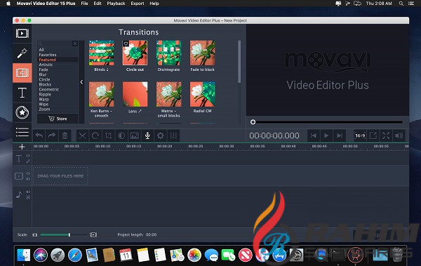 Movavi Video Suite 20 Portable Free Download