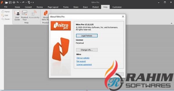 Nitro Pro Enterprise 13.2 Portable Free Download 64 Bit