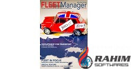 Vehicle Fleet Manager 4 Free Download