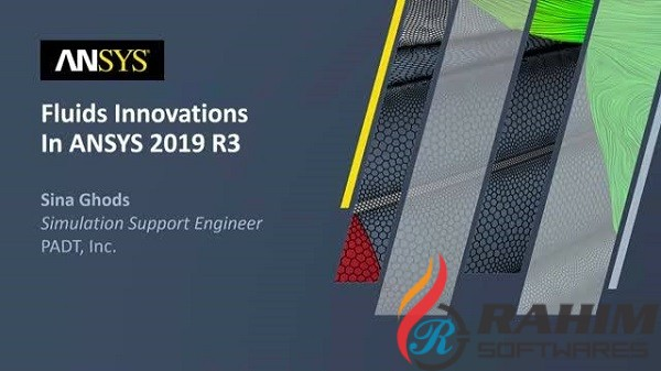 ANSYS Motion 2019 R3 Free Download