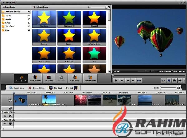 AVS Video Converter 12 Download