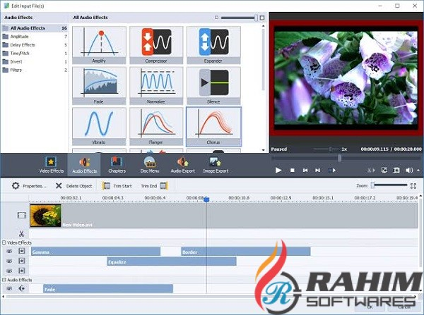 AVS Video Converter 12.0 Portable Free Download