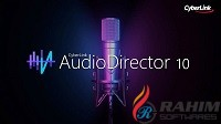 AudioDirector Ultra 10 download