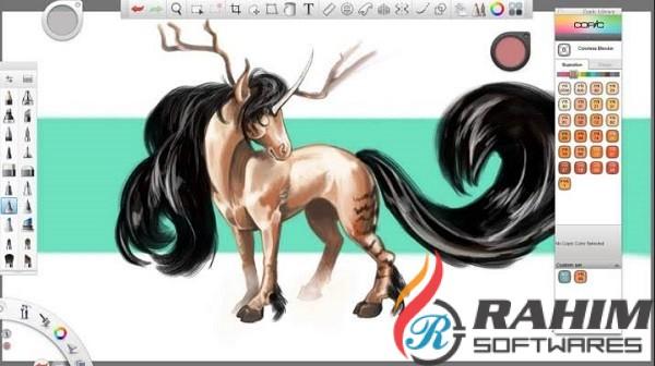 Autodesk SketchBook Pro for Enterprise 2020 Free Download