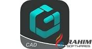 GstarCAD 2020 Professional Free Download