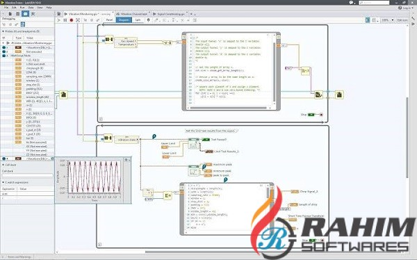 LabVIEW NXG 4.0 Free Download 32-64 Bit