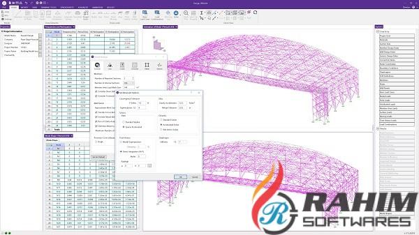 RISA 3D 16 Free Download