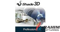Shade3D Pro 16 Free Download for Windows