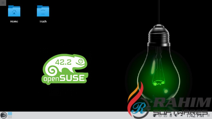 openSUSE 42.3 Free Download
