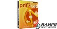 pdf2cad v11.21 Free Download