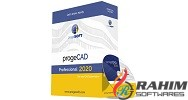 progeCAD 2020 Professional 20 Free Download 32-64 Bit