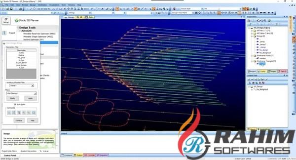 Datamine Studio 5D Planner 14.26 Free Download