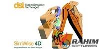 SimWise 4D 9.7 Free Download 32-64 Bit